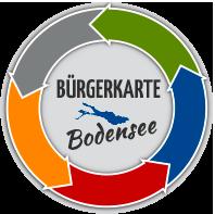 Bürgerkarte Bodensee Oberschwaben
